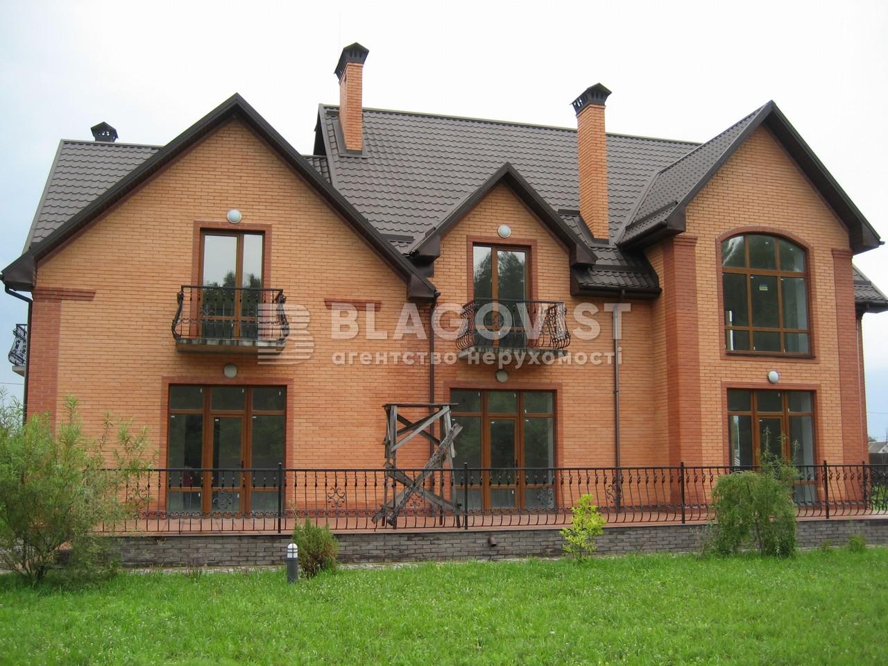 Дом M-34698, Горького, Богдановка (Броварской) - Фото 4