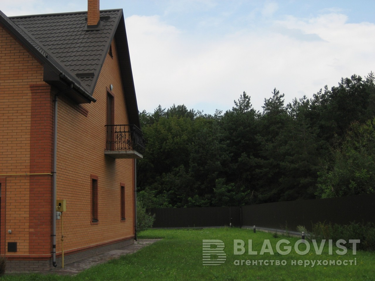 Дом M-34698, Горького, Богдановка (Броварской) - Фото 8