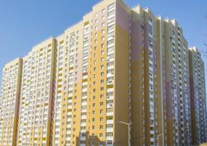 Квартира Кургузова, 1а корпус 1, Вышгород, Z-1773172 - Фото 1