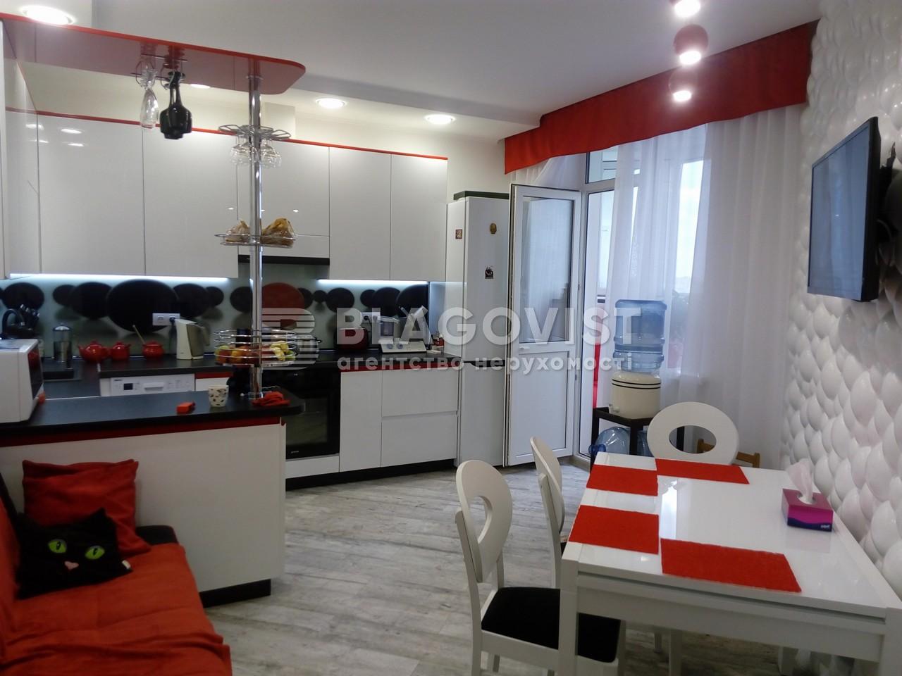 Квартира Z-494970, Краснопольская, 2г, Киев - Фото 10
