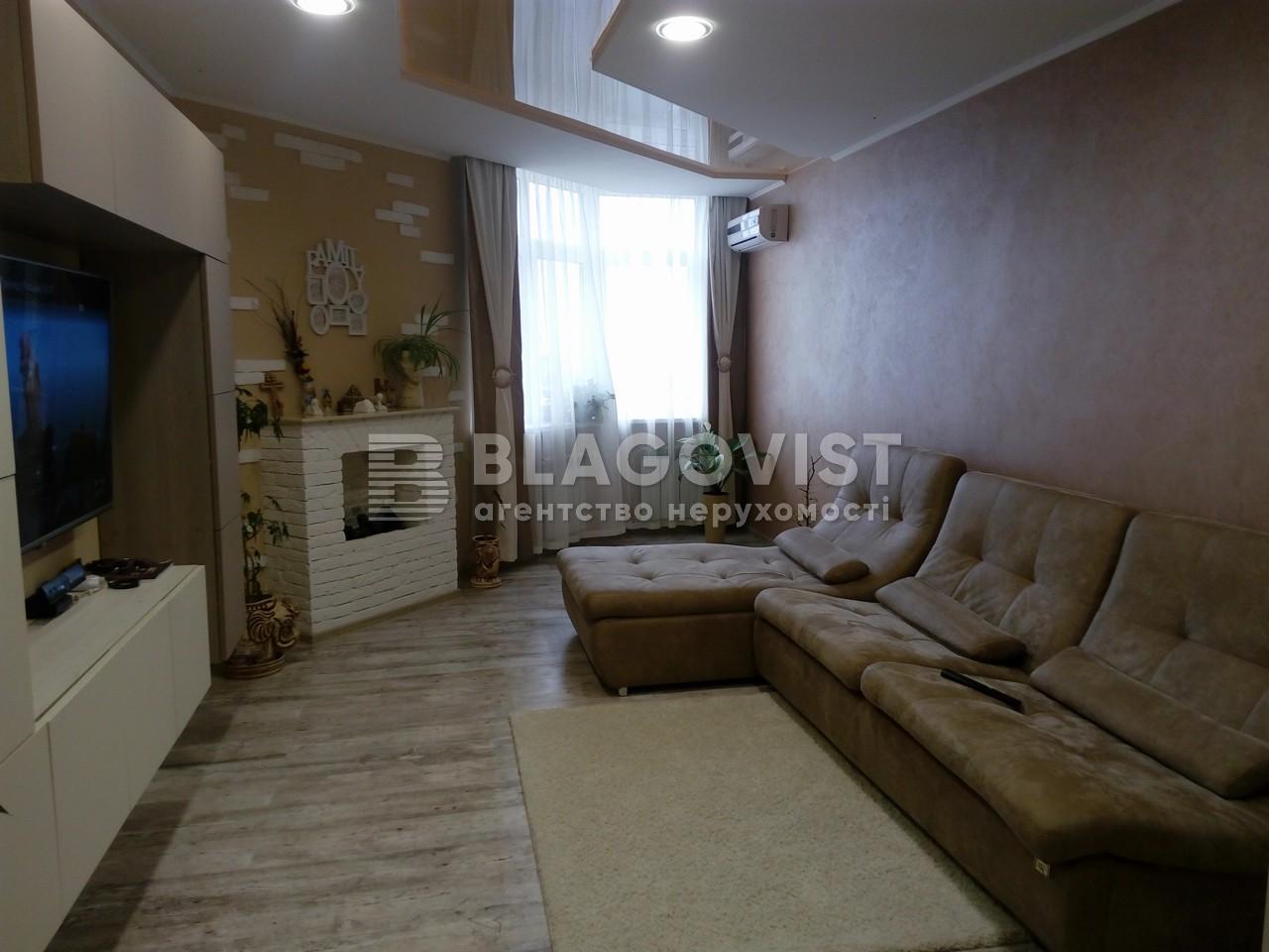 Квартира Z-494970, Краснопольская, 2г, Киев - Фото 5