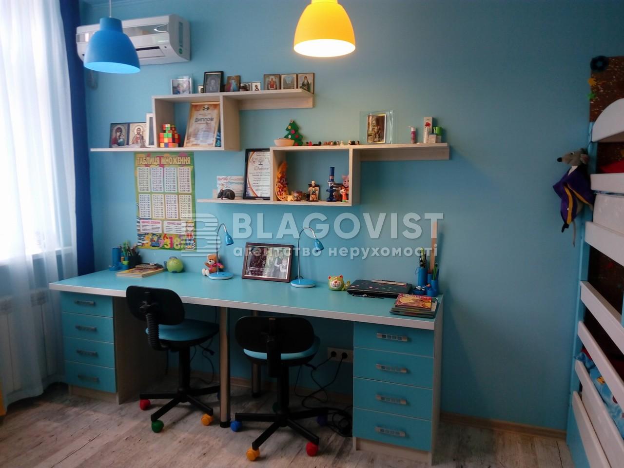 Квартира Z-494970, Краснопольская, 2г, Киев - Фото 8