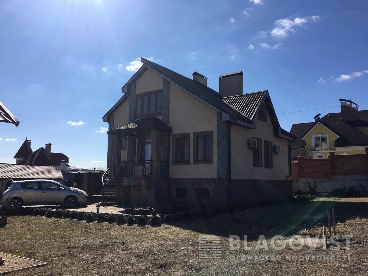 Дом R-24605, Ворзельская, Ирпень - Фото 1