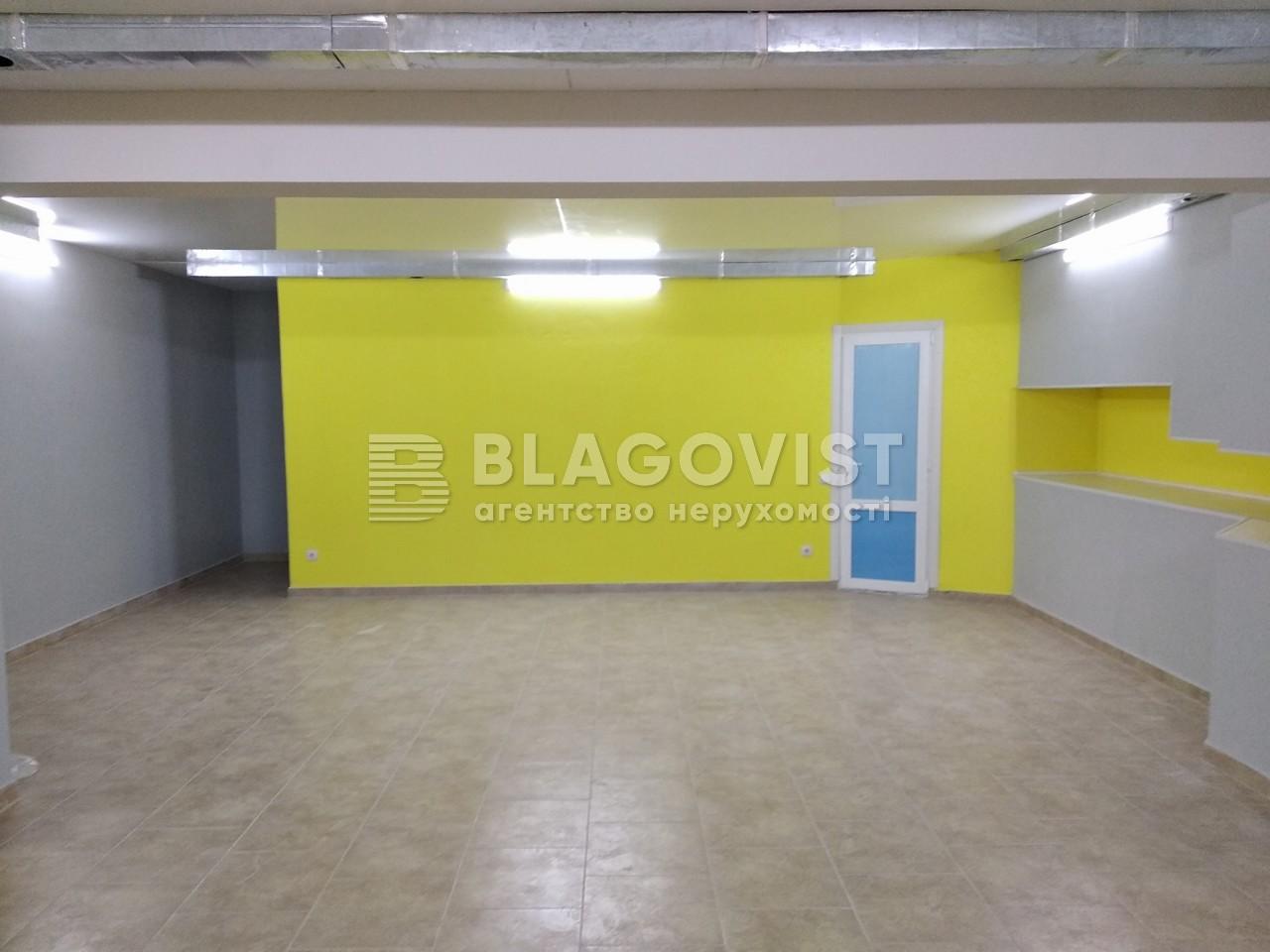 Нежилое помещение, D-34757, Гетьмана Вадима (Индустриальная), Киев - Фото 5