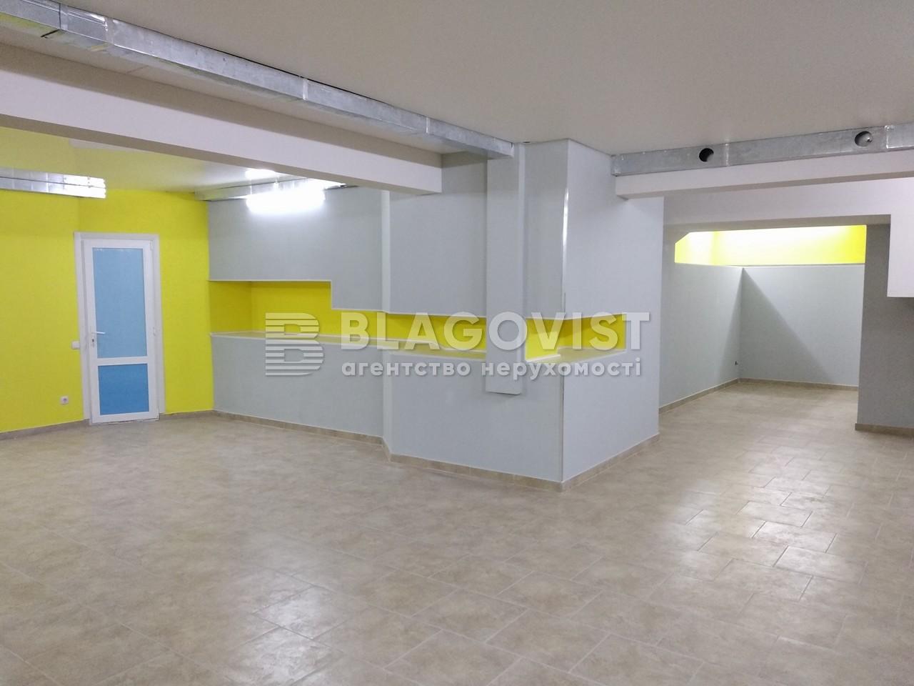 Нежилое помещение, D-34757, Гетьмана Вадима (Индустриальная), Киев - Фото 7