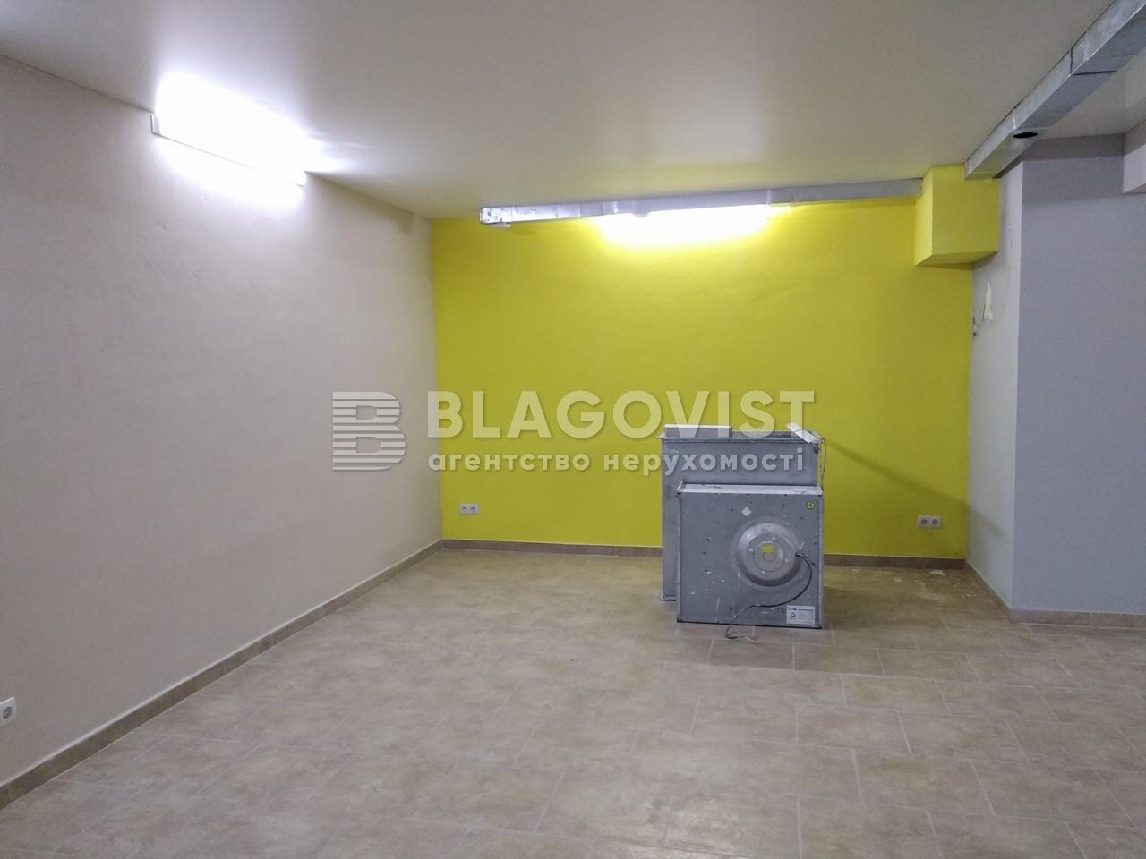 Нежилое помещение, D-34757, Гетьмана Вадима (Индустриальная), Киев - Фото 9