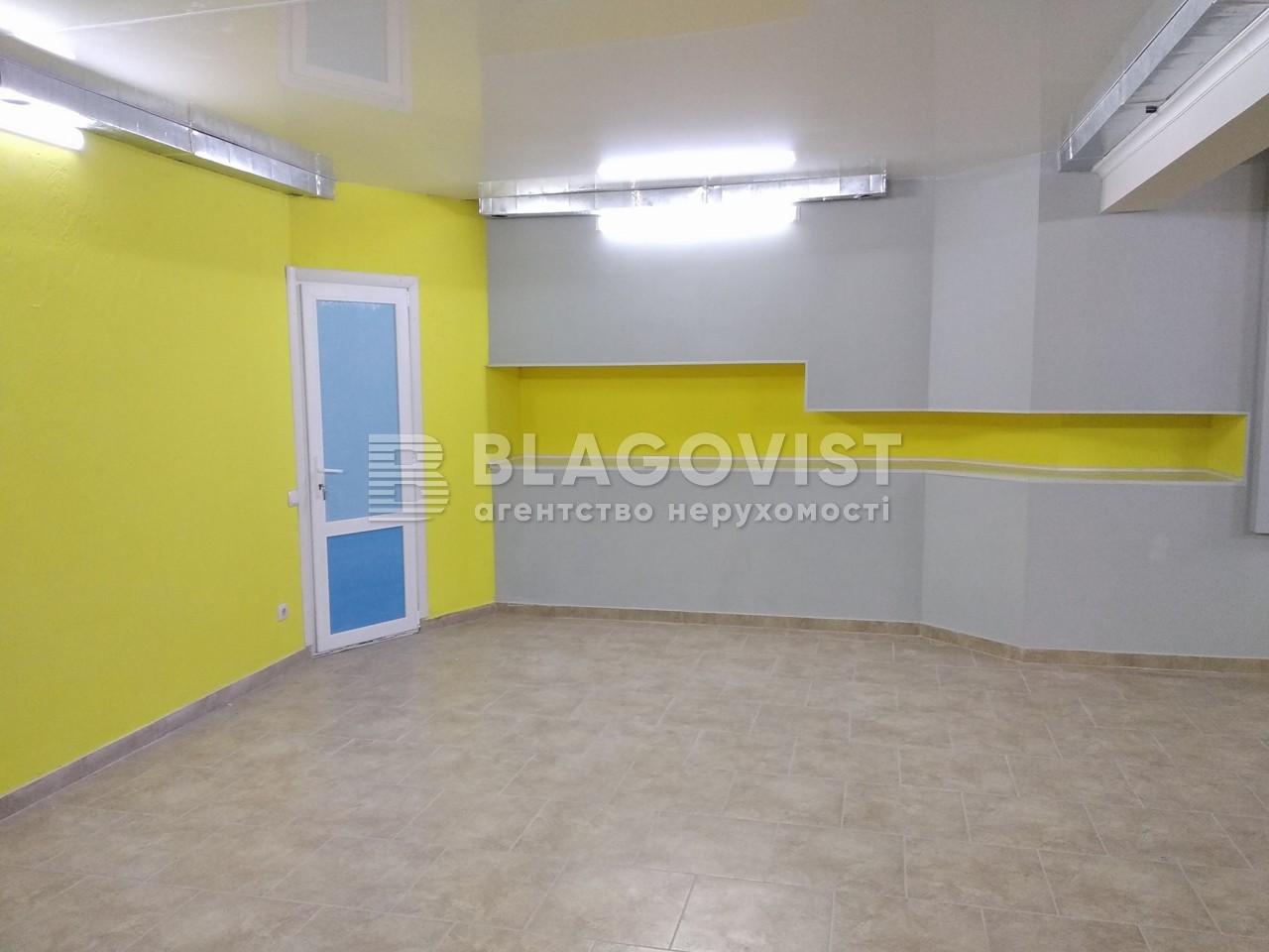 Нежилое помещение, D-34757, Гетьмана Вадима (Индустриальная), Киев - Фото 6