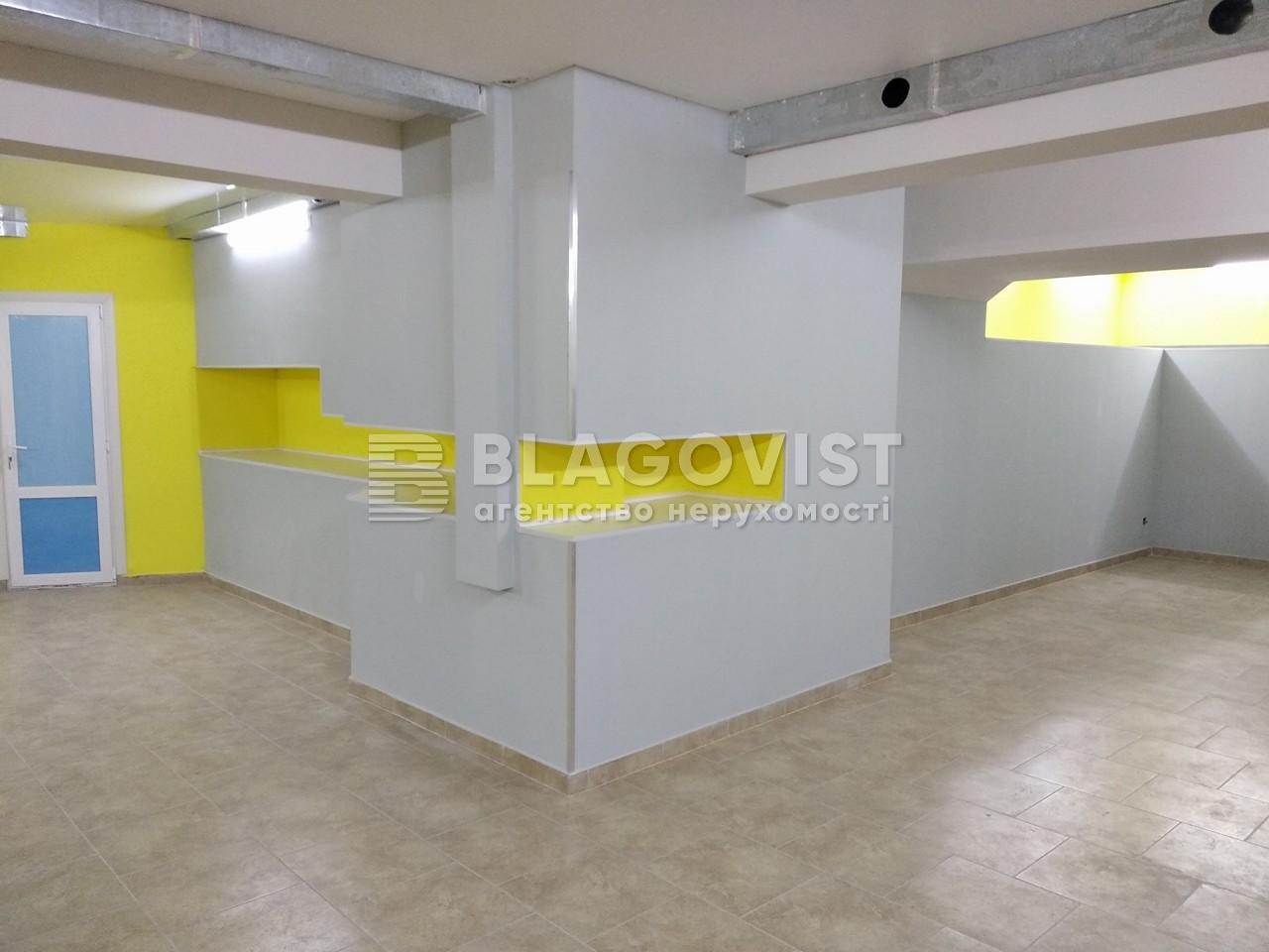 Нежилое помещение, D-34757, Гетьмана Вадима (Индустриальная), Киев - Фото 8