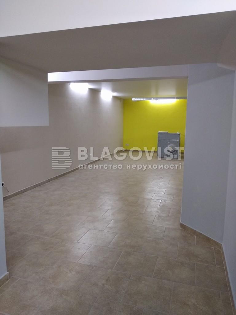 Нежилое помещение, D-34757, Гетьмана Вадима (Индустриальная), Киев - Фото 10