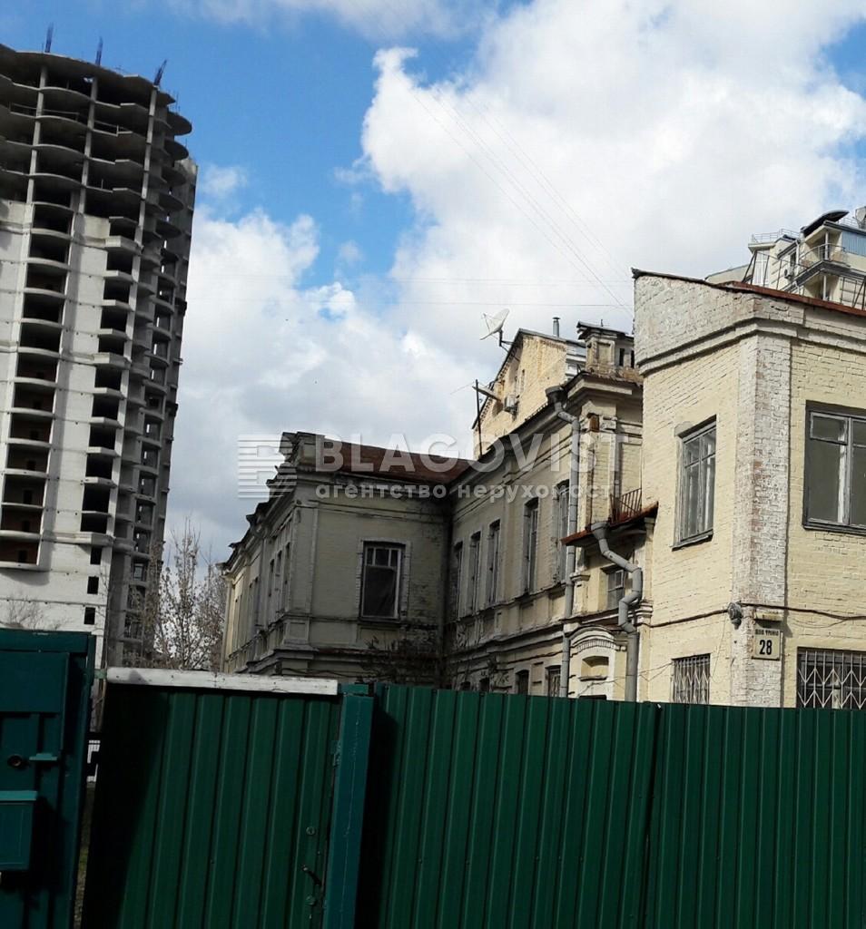 Отдельно стоящее здание, R-24397, Франко Ивана, Киев - Фото 9