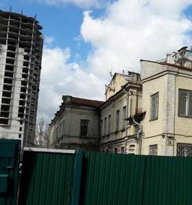 Отдельно стоящее здание, Франко Ивана, Киев, R-24397 - Фото 6