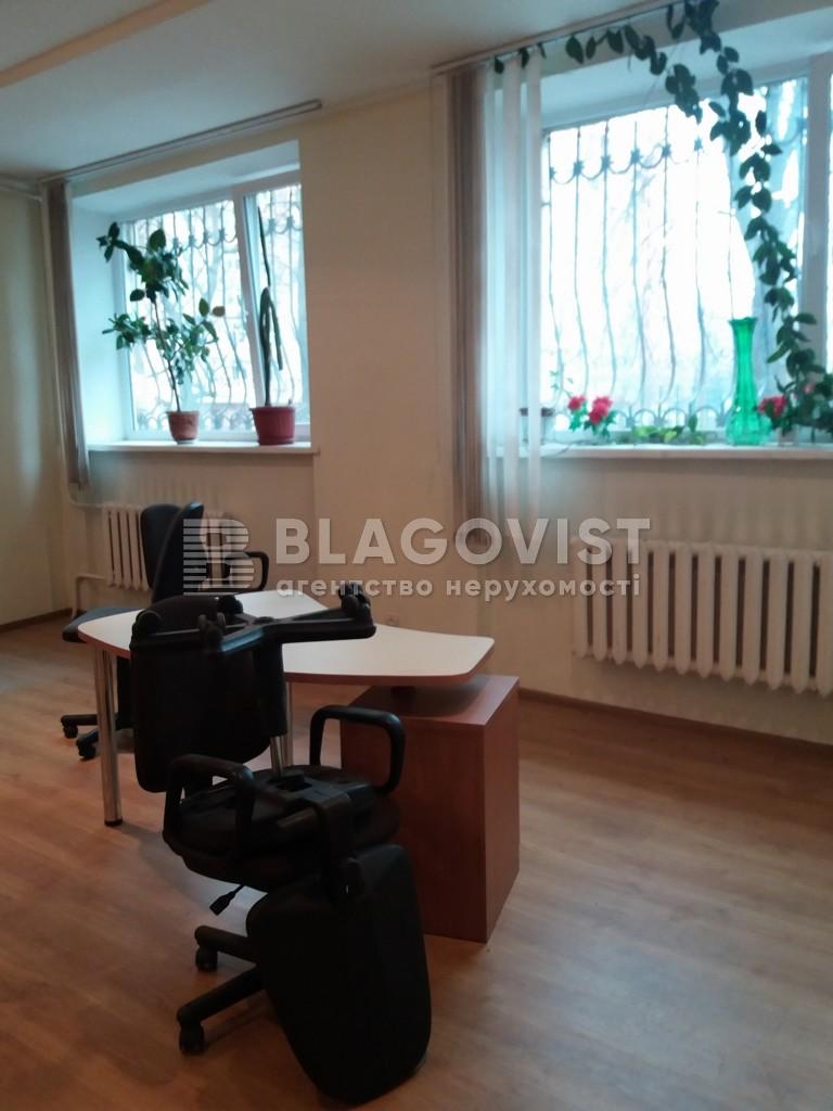 Офис, Z-400853, Герцена, Киев - Фото 3