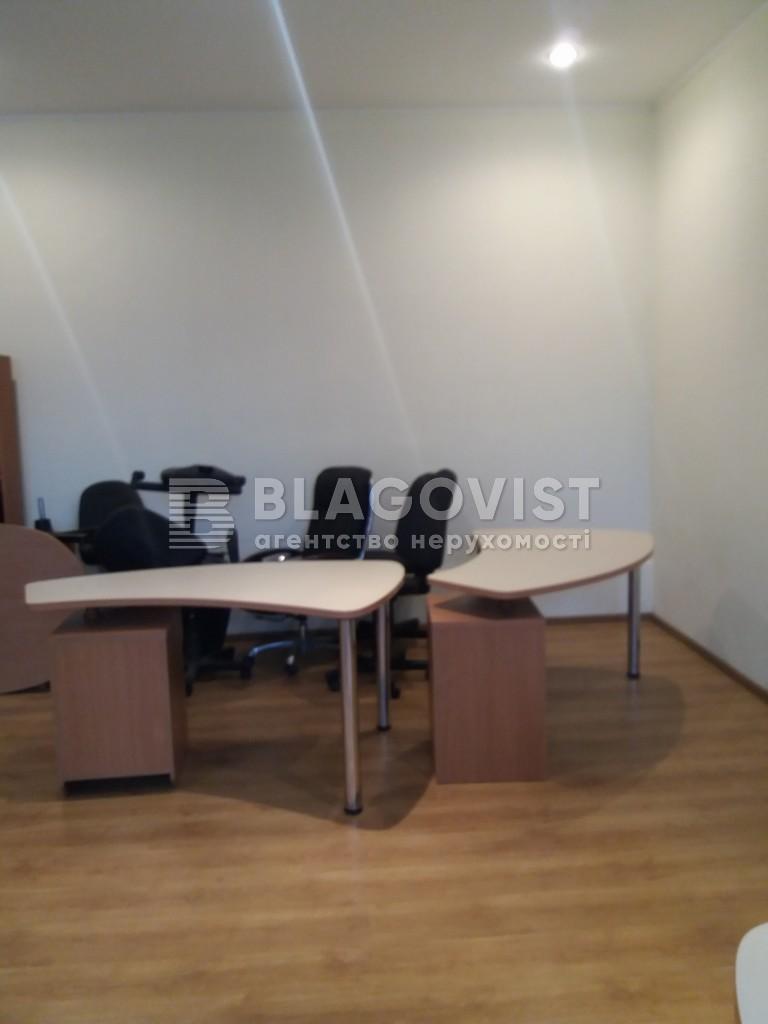 Офис, Z-400853, Герцена, Киев - Фото 5