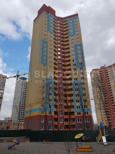 Квартира, Z-610707, 6 корпус 18