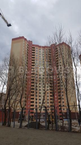Квартира, Z-548225, 6 корпус 15