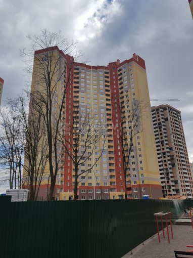 Apartment, Z-364939, 6 корпус 14