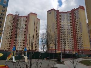 Квартира Глушкова Академика просп., 6 корпус 14, Киев, Z-628990 - Фото3