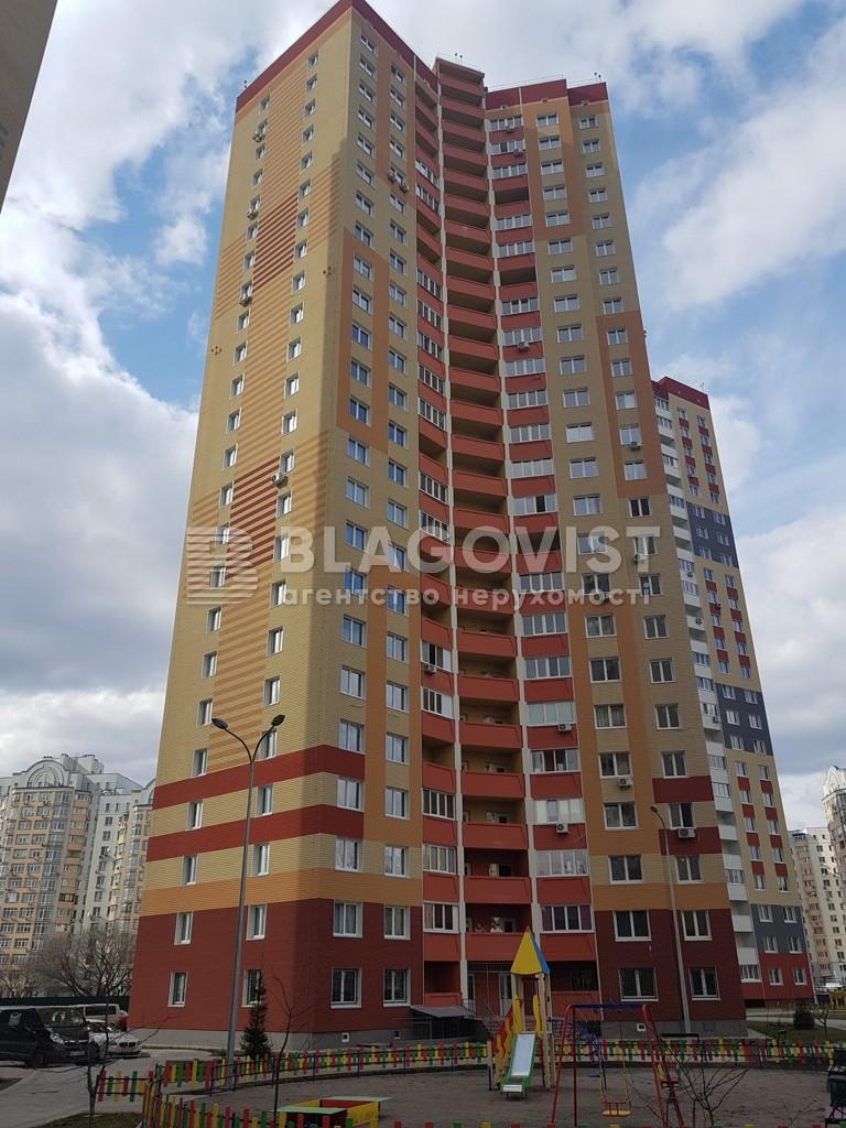 Квартира A-112344, Ломоносова, 85а, Киев - Фото 2
