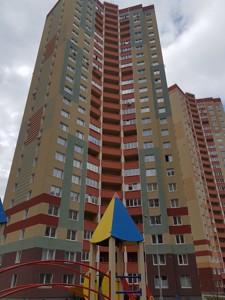 Квартира Ломоносова, 85б, Київ, Z-589658 - Фото1