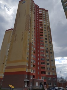 Квартира Глушкова Академика просп., 6 корпус 12, Киев, Z-271093 - Фото