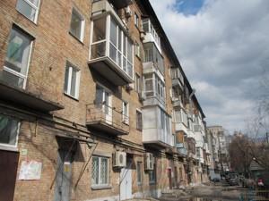 Квартира Перемоги просп., 3, Київ, E-38285 - Фото