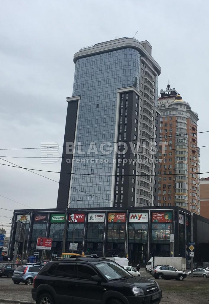 Квартира H-47239, Тимошенко Маршала, 21/19, Киев - Фото 3