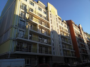 Apartment Dehtiarna, 7, Kyiv, Z-585146 - Photo
