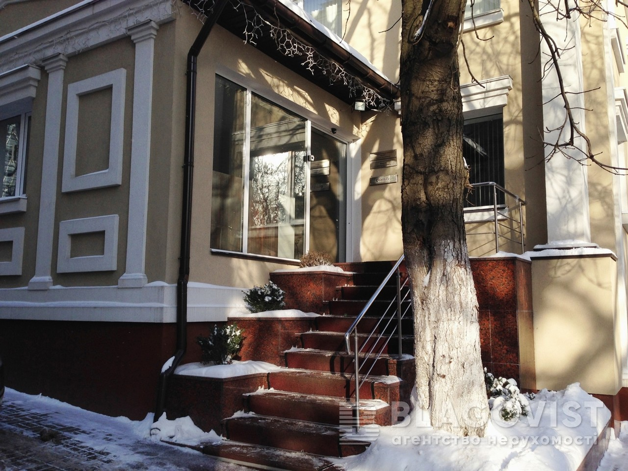 Нежилое помещение, H-43841, Тютюнника Василия (Барбюса Анри), Киев - Фото 1