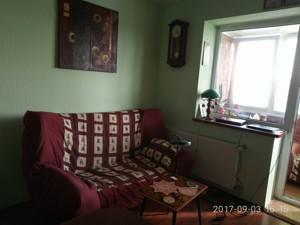 Квартира Ахматової Анни, 13, Київ, Z-508876 - Фото 10