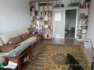 Квартира Ахматової Анни, 13, Київ, Z-508876 - Фото3