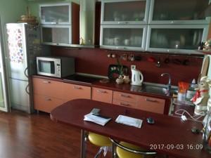 Квартира Ахматової Анни, 13, Київ, Z-508876 - Фото 8