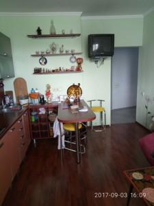 Квартира Ахматової Анни, 13, Київ, Z-508876 - Фото 9