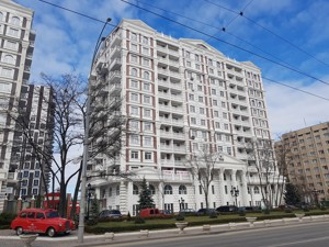 Квартира Максимовича Михаила (Трутенко Онуфрия), 28б, Киев, P-26585 - Фото