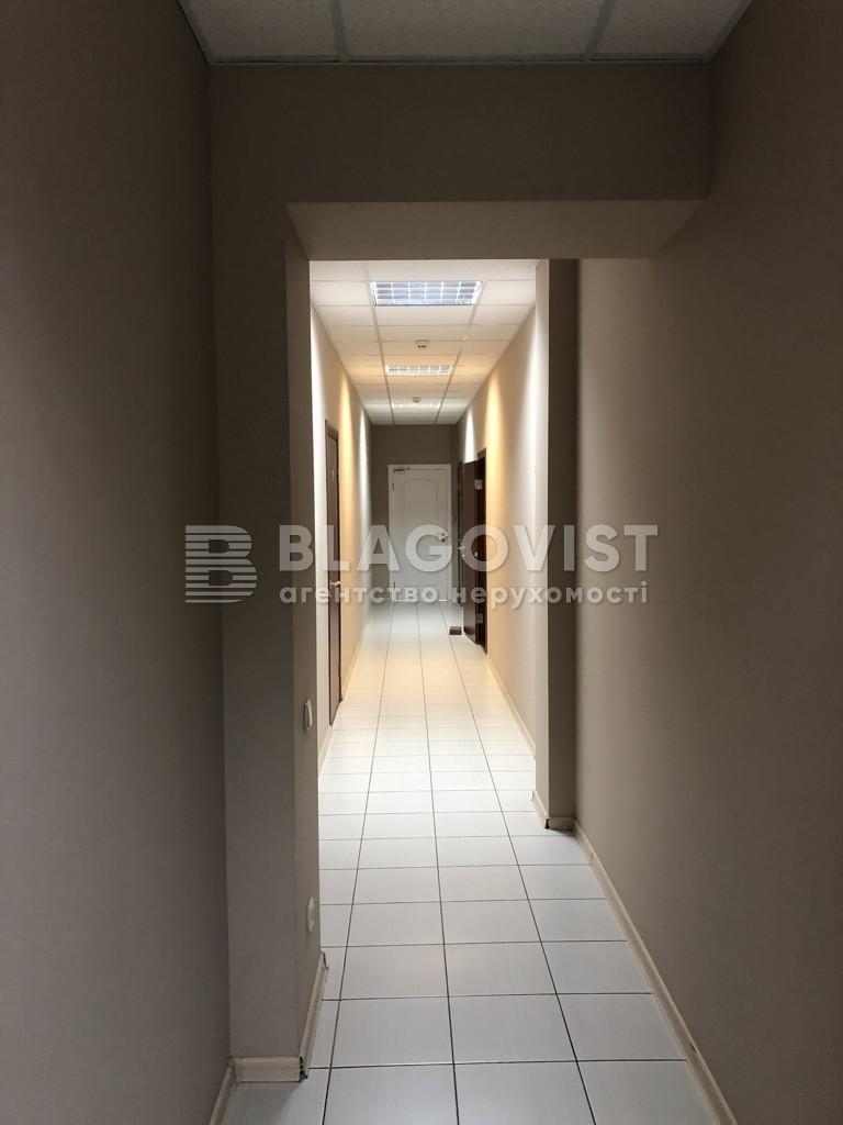 Нежилое помещение, Винниченко Владимира (Коцюбинского Юрия), Киев, H-43633 - Фото 12
