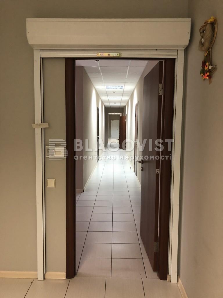 Нежилое помещение, Винниченко Владимира (Коцюбинского Юрия), Киев, H-43633 - Фото 14