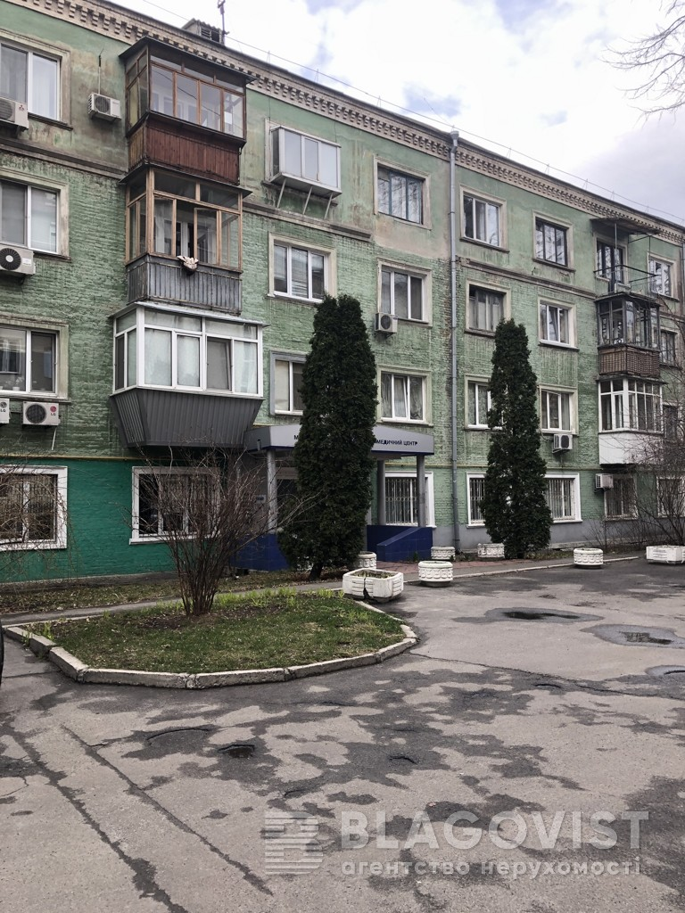 Нежилое помещение, Винниченко Владимира (Коцюбинского Юрия), Киев, H-43633 - Фото 19