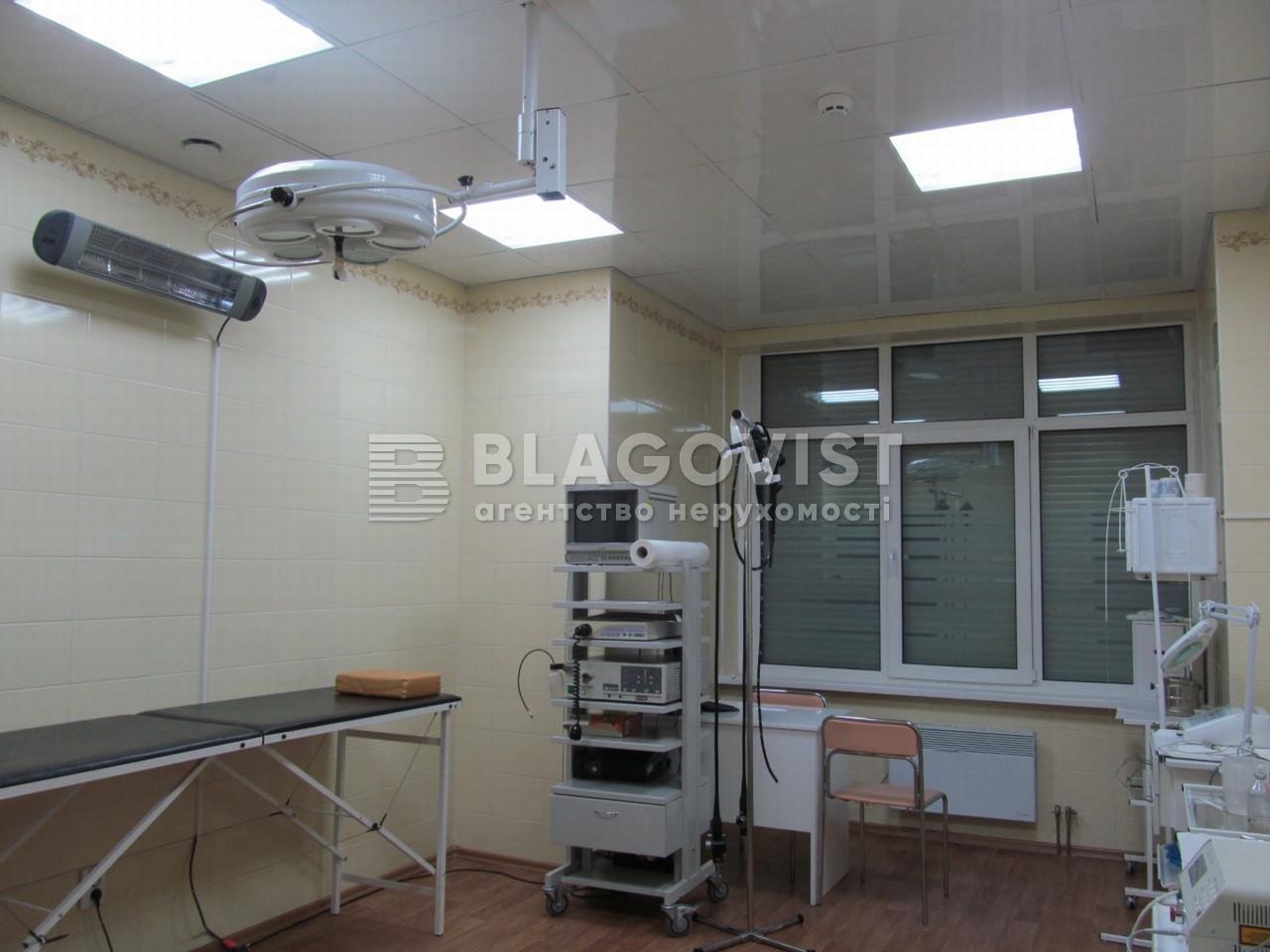 Нежилое помещение, R-24537, Бажана Николая просп., Киев - Фото 7