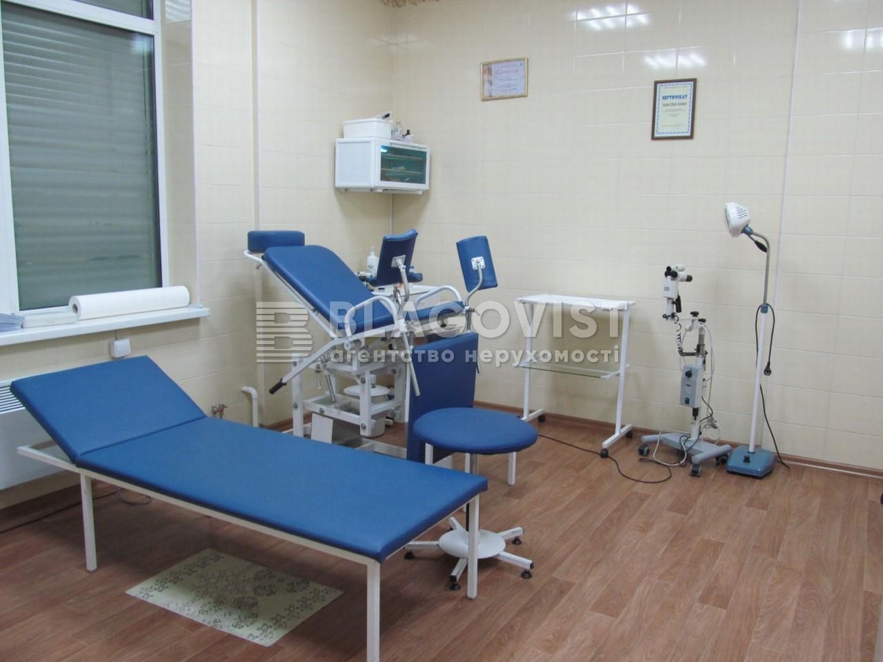 Нежилое помещение, R-24537, Бажана Николая просп., Киев - Фото 9