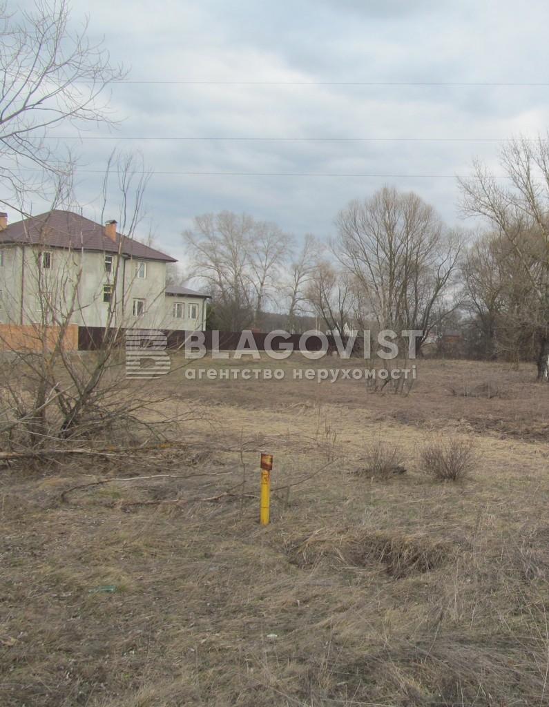 Земельный участок F-41360, Новая, Гнедин - Фото 3