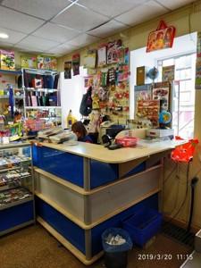 Магазин, Пестеля Павла, Киев, R-4310 - Фото 10