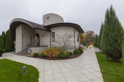 Дом, D-34825