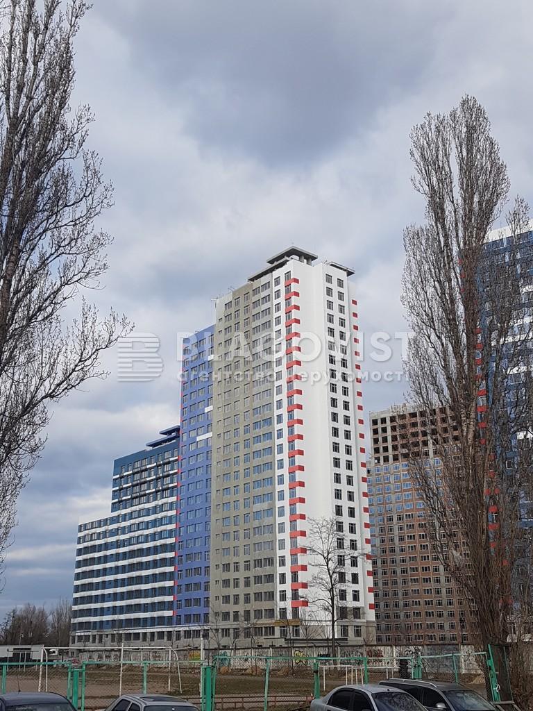 Нежилое помещение, Z-780261, Сверстюка Евгения (Расковой Марины), Киев - Фото 2