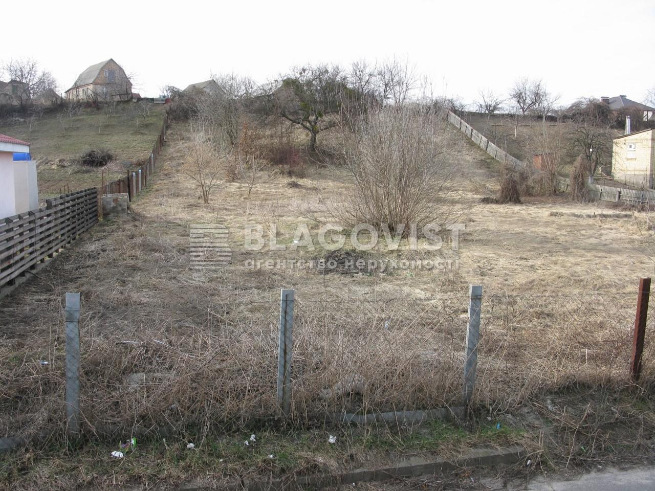 Земельный участок A-109923, Липовый Яр, Хотов - Фото 1