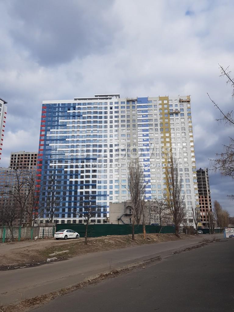 Квартира M-38739, Сверстюка Євгена (Раскової Марини), 6а, Київ - Фото 2