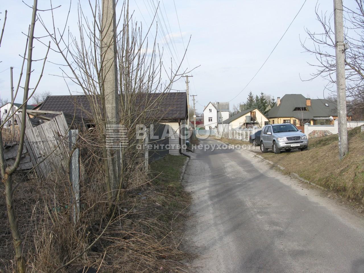 Земельный участок A-109923, Липовый Яр, Хотов - Фото 2