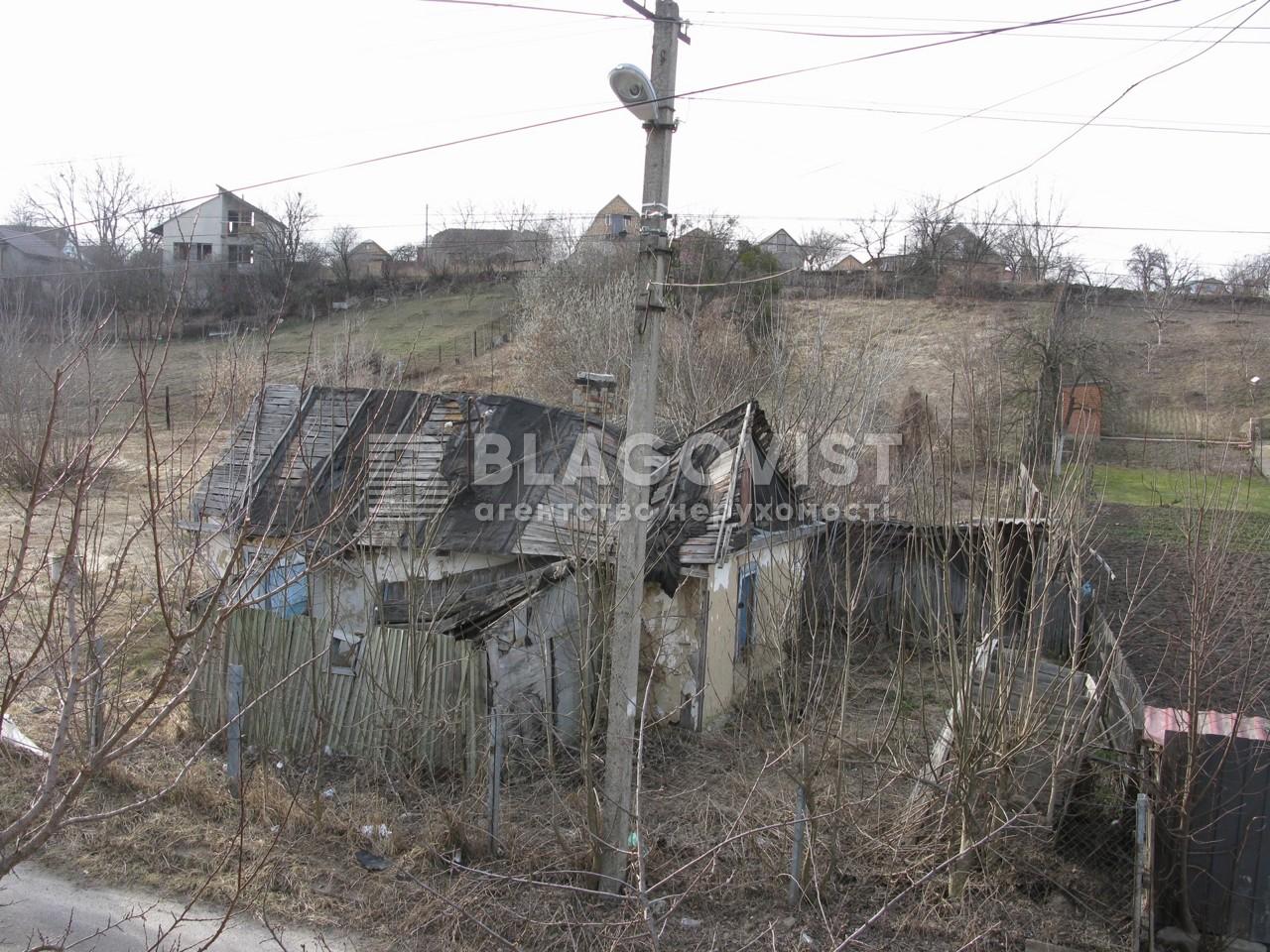 Земельный участок A-109923, Липовый Яр, Хотов - Фото 3