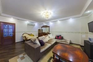 Квартира Старонаводницька, 4в, Київ, R-24515 - Фото