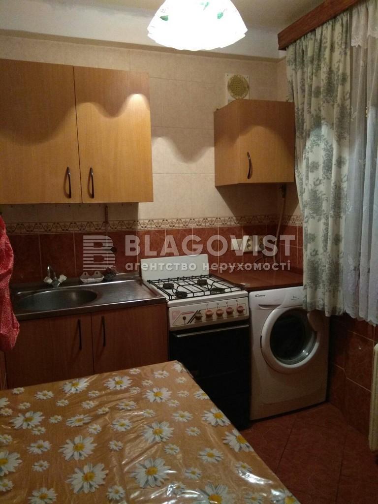 Квартира G-22290, Плеханова, 4а, Киев - Фото 5