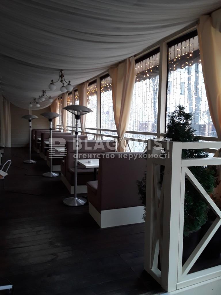 Нежилое помещение, A-110004, Орлика Филиппа, Киев - Фото 5