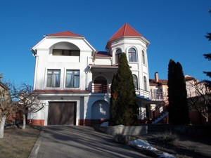House Matrosova, Sofiivska Borshchahivka, R-23547 - Photo